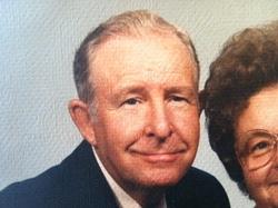 Virgil Max Foreman