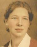 Anne Tilley <i>Robinson</i> Donovan
