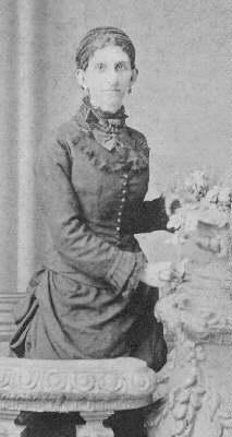 Anna Jane <i>Moore</i> Brashear