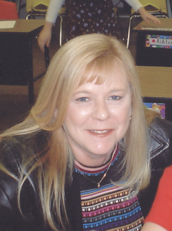 Linda L. <i>Scott</i> Hedges