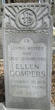 Ellen Gompers