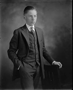 John Coolidge