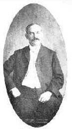 Rev Richard Charles Henry Lenski