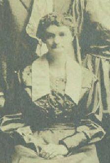 Elizabeth Dixon <i>King</i> Anderson