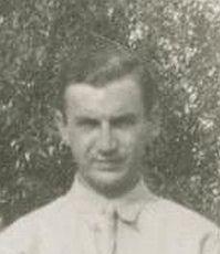Marshall Bruce Mac McNutt