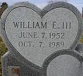 William Elmer Vinyard, III
