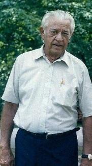 Hubert Donald Donald Brackett