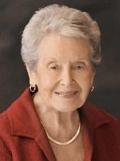 Elizabeth Betty <i>Harvey</i> Rhodes
