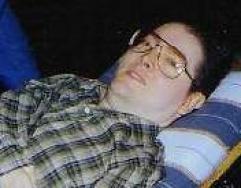Michael P. LeFan