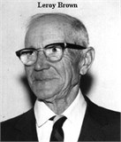 Lee Roy Brown