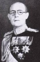 Christoffel Christo Oldenburg