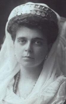 Elena Vladimirovna <i>Romanovna</i> Oldenburg