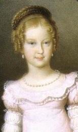 Maria Karoline of Habsburg