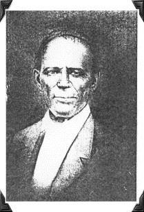 Rev Joshua Bradford