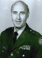 Gen William P. Levine