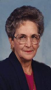 Joyce A. Sissie Anderson