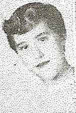 Martha Irene <i>McCleerey</i> Burkert