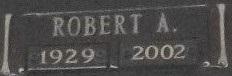 Robert A. Bobby Casteel