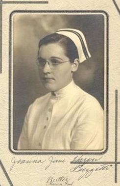 Joanna Jane <i>Harper</i> Buzzetti