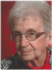 Juanita Irene <i>Van Sickle</i> Bowman