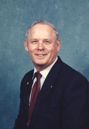 Frank J. Frankie Bough