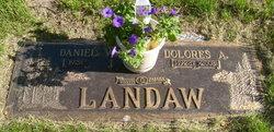 Daniel Wilbur Dan Landaw