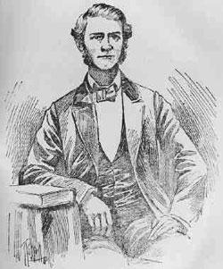 Maj William Cecil Price