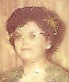 Marjorie L. Marge <i>Forbes</i> Johnston