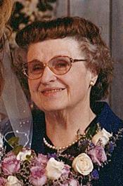 Donna Ruth <i>Douthitt</i> Calderon