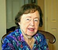 Lillian Ernestine <i>Wallace</i> Carpenter