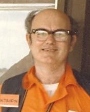 Josiah Booth Brown