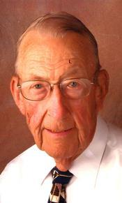 Dr Albert Burrell Albee