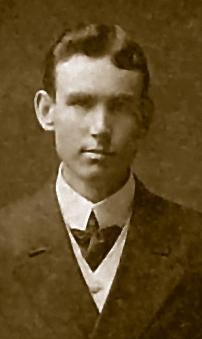 John Albert Doyle