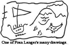 Francis Joseph Fran, Frank Langer