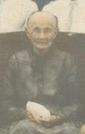 Celia M. <i>Myers</i> Hawkins