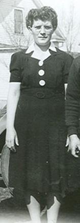 Rev Nina K. Anderson