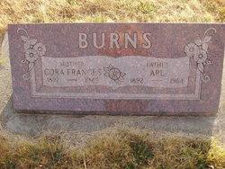 Cora Frances Burns