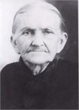 Sarah Ann <i>Shankle</i> Cox