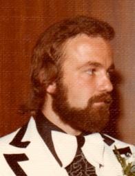 John Michael Dailey