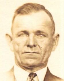 Alfred Emanuel Olsen