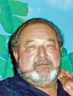 Robert Peter Bobby Chavez