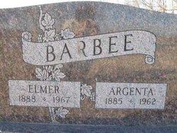 Elmer Barbee