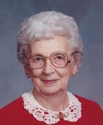 Miriam C. <i>Martz</i> Gebhart