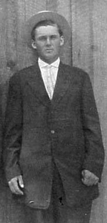 James Ephraim Fant