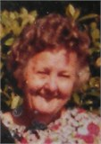 Annie Mae <i>Millican</i> Ledford