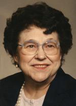 Kathleen <i>Butler</i> Borthorff