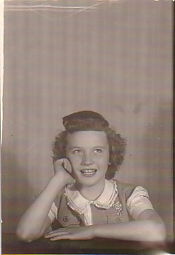 Bonnie Mae <i>(Barrett/Solomon)</i> Delinski