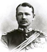 Edward Pemberton Leach
