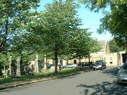 Oldham Cemetery