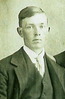 John Corscadden McLean
